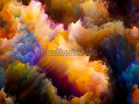 digitale farbe