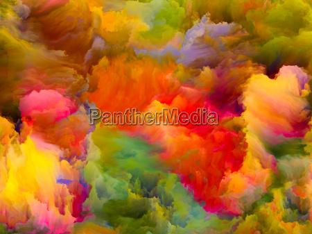 accordo arte visualizzazione composizione colore progettazione
