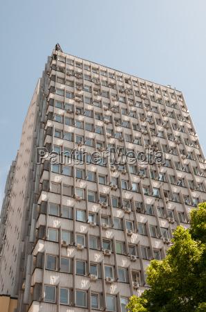 ein hochhaus in kiew