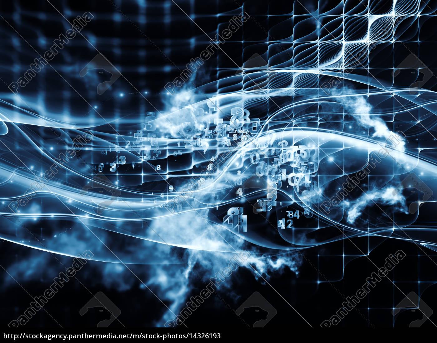 lights, of, data, cloud - 14326193