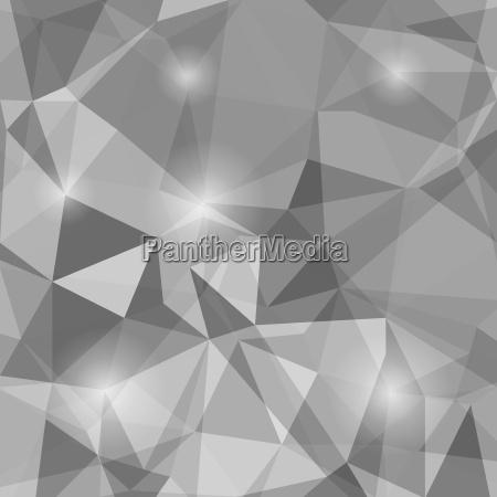 abstrakt polygonal hintergrund abstrakte geometrische muster