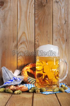 bavarian brine with beer