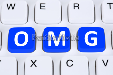 omg surprise communication online on the