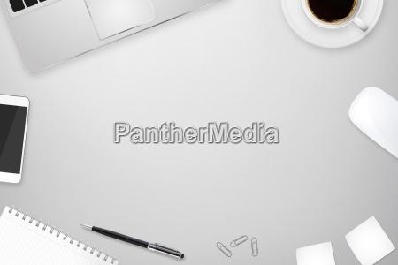 buero arbeitsplatz digital technologie multimedia vorrichtung