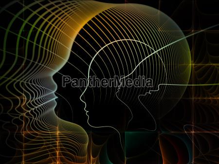 metaphorical soul geometry
