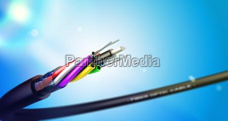 glasfaserkabel ntic