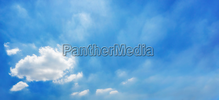 sky panorama background