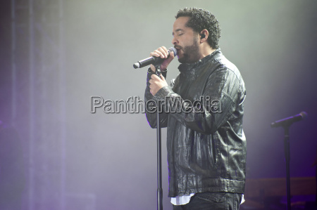 adel tawil singer und frontman of