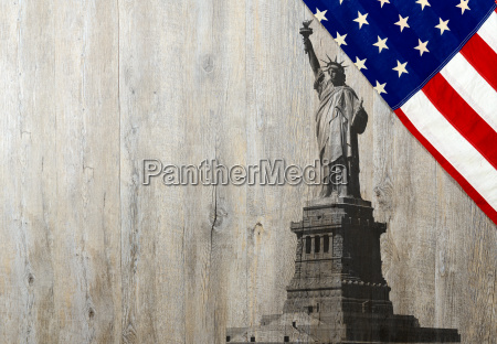 flagge der vereinigten staaten von amerika