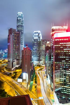 turm stadt metropole modern moderne asien