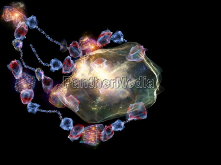 diversity of jewels
