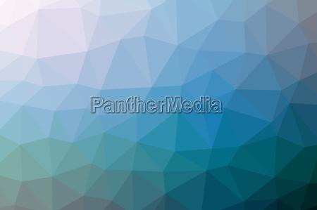blau kunst farbe model entwurf konzept