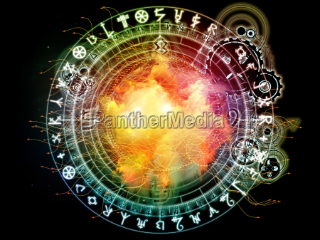 paradigma der heiligen geometrie