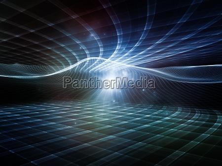 energy of light waves