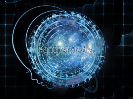 energie, der, inneren, geometrie - 14499023