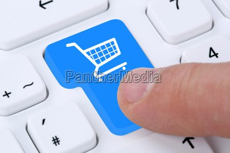 order online shopping and shop on