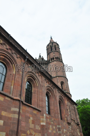 dom st peter in worms