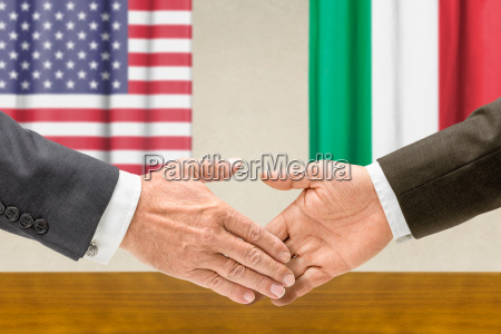 representatives of the united states and