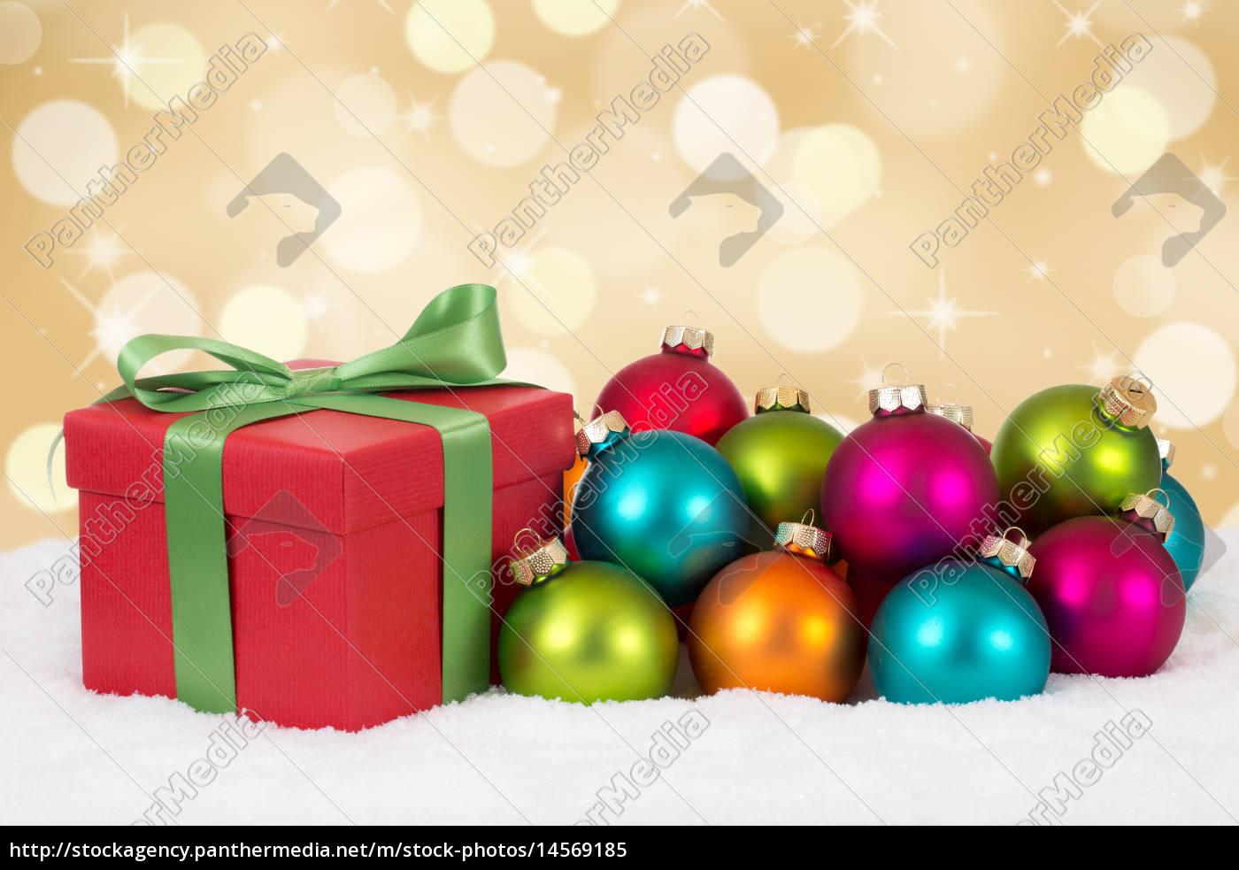 Weihnachtsgeschenke Geschenke.Stockfoto 14569185 Weihnachtsgeschenke Geschenke An Weihnachten Mit