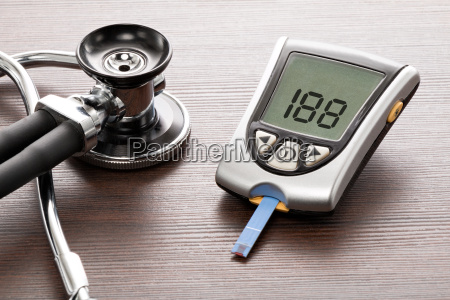 blood, glucose, meter, to, check, the - 14599947