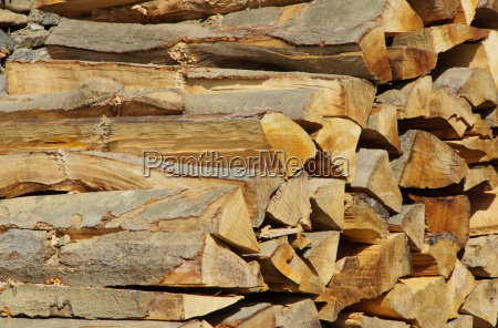holzstapel stack of wood 40