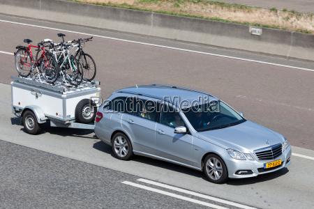 mercedes benz w212 station wagon
