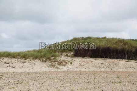 Düne, Helgoland, Himmel, Strand, Natur, Umwelt - 14667603