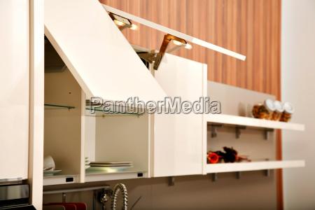 kueche design modern teuer einfach minimalistisch