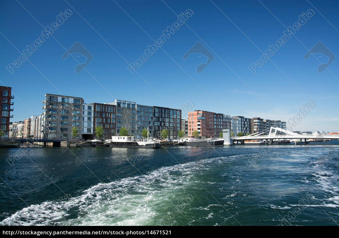 kopenhagen, , dänemark - 14671521