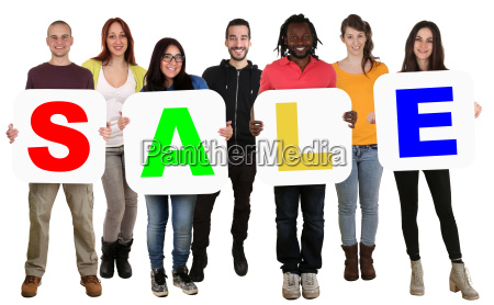 group of young people people keep