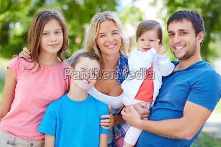 meine liebe familie