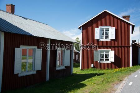 gammelstad lulea schweden