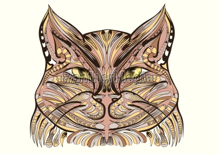 etnich cat