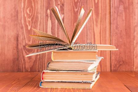 bildungs und wissenskonzept