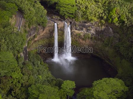 green getaway exotic paradise kauai hawaii