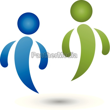 two people logopeoplepartnership