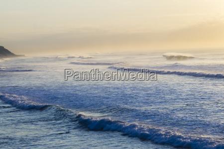 wave duenung kueste