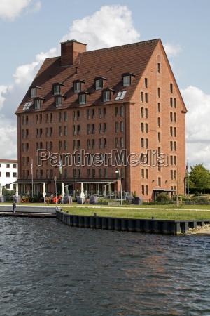 hotel, speicher, am, ziegelsee - 14749109