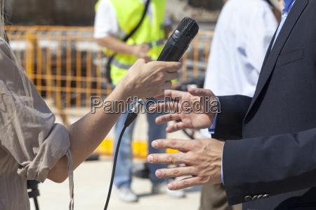 medieninterview rundfunkjournalismus