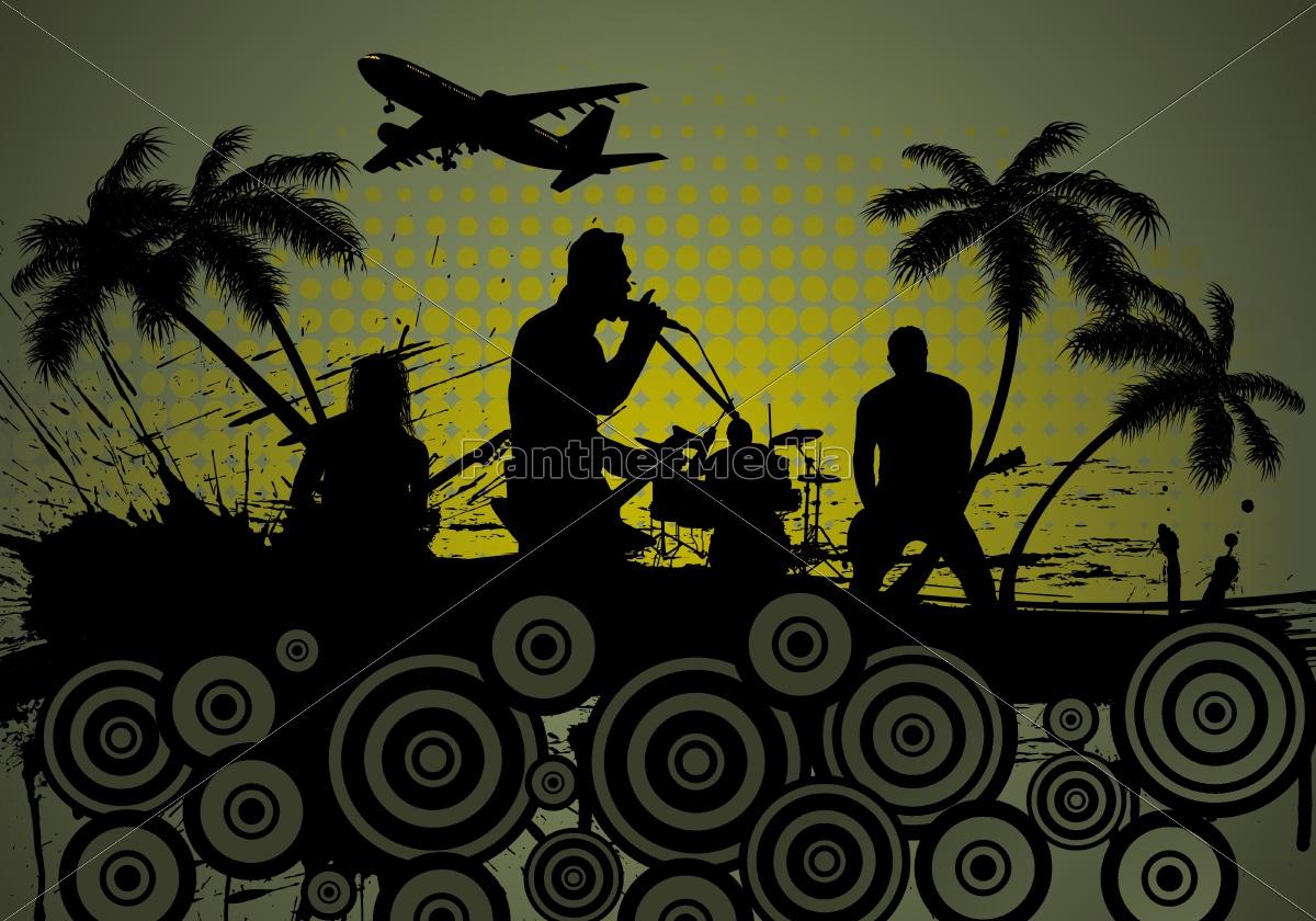 grunge, musikstil - 14769887