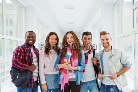 erfolgreiche studenten