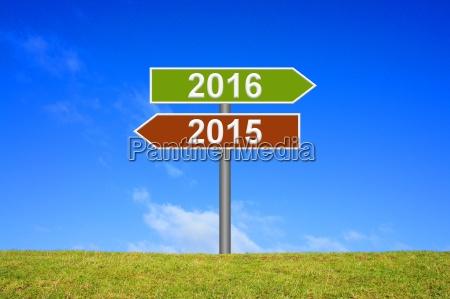 wegweiser jahreswechsel 2015 2016