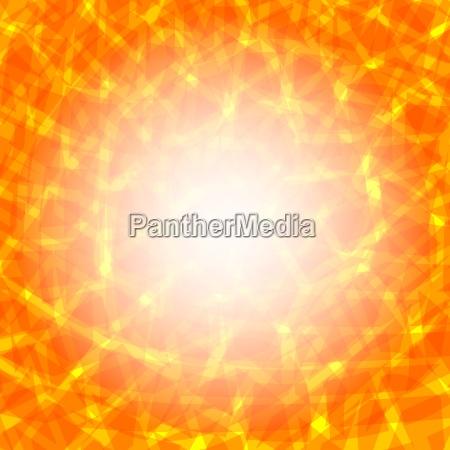 abstract orange background abstract elegant orange