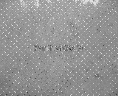 schwarz weiss grau diamant stahl hintergrund