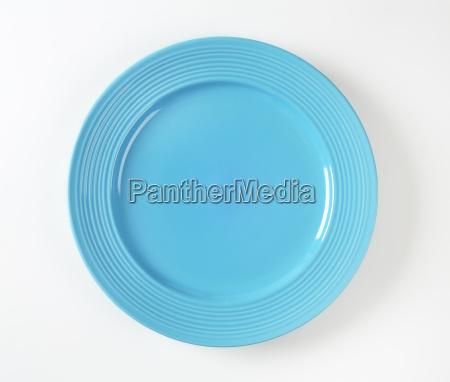 blau objekt einzel gegenstand modern moderne