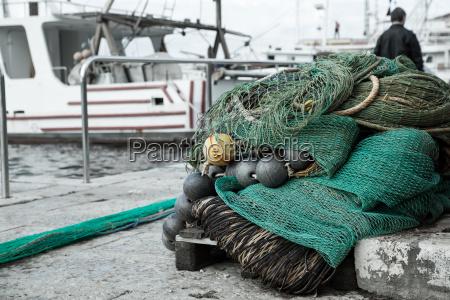 fischernetzen