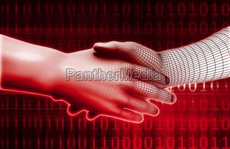 technologie entwicklung