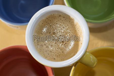 italienischer kaffeespresso