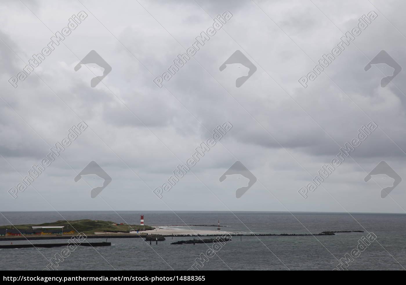 Helgoland, Nordsee, Umwelt, Deutschland, Urlaub, Reise - 14888365