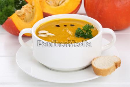 pumpkin soup pumpkin soup pumpkin cream